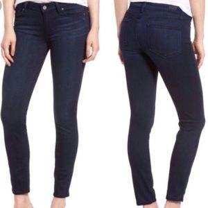 "Paige Jeans ""Verdugo Ankle"""